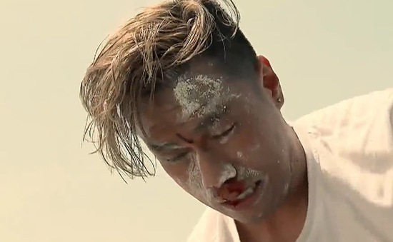 Người phán xử tiền truyện - Tập 2: Phan Hải bị tấn công trọng thương