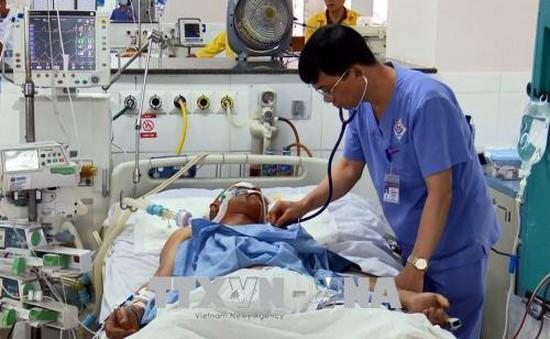 Thái Nguyên: Hai bệnh nhân nguy kịch do nhiễm khuẩn liên cầu lợn
