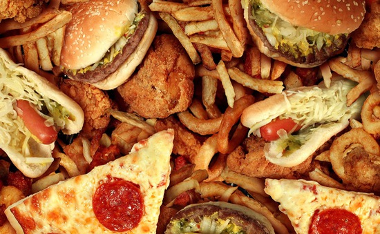 """WHO quyết tâm cấm thực phẩm có lượng """"Trans fat"""" cao trên toàn thế giới"""