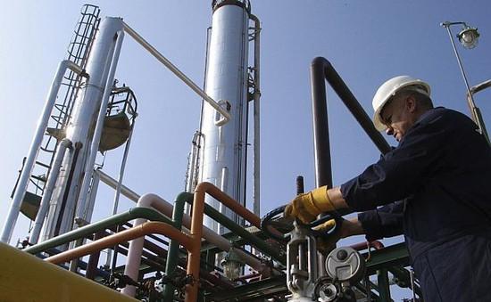 Dầu thô Mỹ chiếm thị phần châu Á của Nga và OPEC