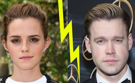 Emma Watson chia tay chỉ sau 6 tháng hẹn hò