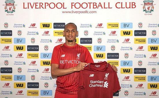 Liverpool nổ bom tấn đầu tiên mùa chuyển nhượng