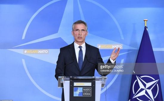 NATO bất đồng về dự án khí đốt Dòng chảy phương Bắc 2