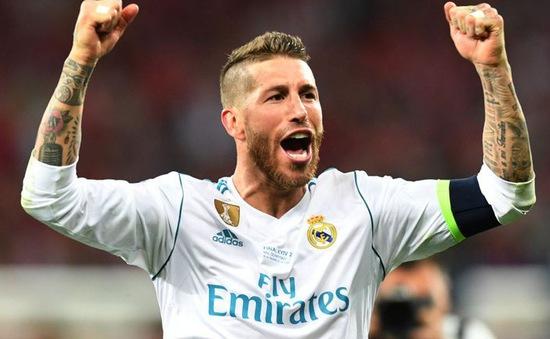 """Sergio Ramos hết bị """"sờ gáy"""" vì doping"""