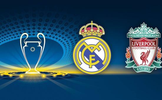 Trận chung kết Champions League giữa Real Madrid và Liverpool sẽ diễn ra ở đâu, khi nào?