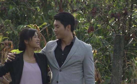 Đánh tráo số phận - Tập cuối: Phong và Hà Linh có cái kết hạnh phúc sau 9 năm