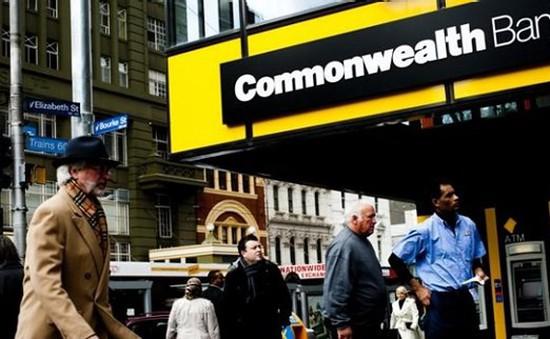 Ngân hàng lớn nhất Australia làm mất hồ sơ khách hàng