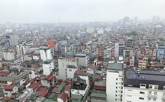 Hà Nội không xây thêm chung cư cao tầng ở khu vực nội đô