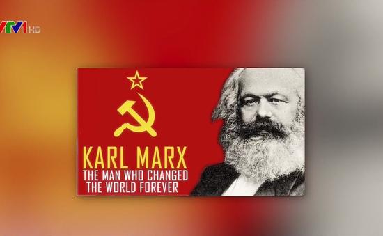 Dấu chân Karl Marx ở London