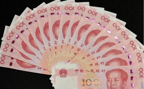 Trung Quốc hạ tỷ giá đồng Nhân dân tệ