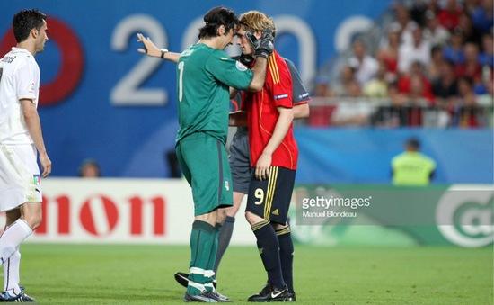 Chuyển nhượng bóng đá quốc tế ngày 30/5: Xác định bến đỗ mới của Buffon, Torres