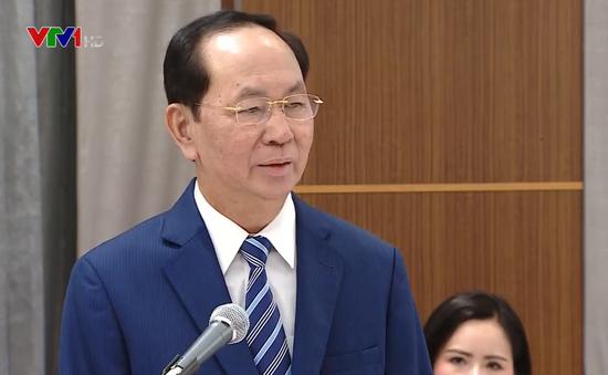 """""""Việt Nam sẽ là điểm đến thành công của các nhà đầu tư Nhật Bản"""""""