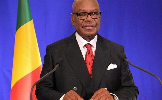 Mali: Tổng thống Keita tuyên bố tham gia tranh cử nhiệm kỳ 2