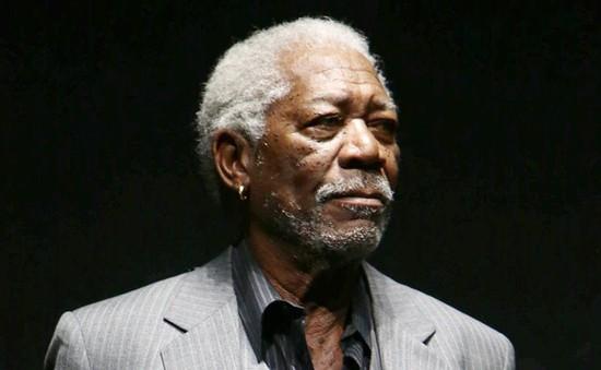 Morgan Freeman dọa kiện hãng tin CNN vì cáo buộc quấy rối phụ nữ