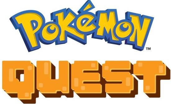 Nintendo sắp trình làng game di động Pokémon mới theo phong cách Minecraft