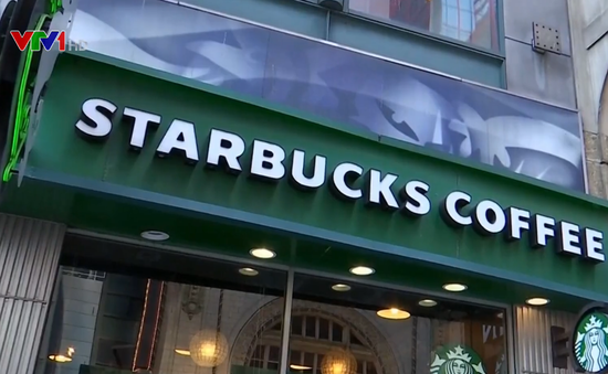 Starbucks đóng cửa hơn 8.000 cửa hàng ở Mỹ để chấn chỉnh nhân viên