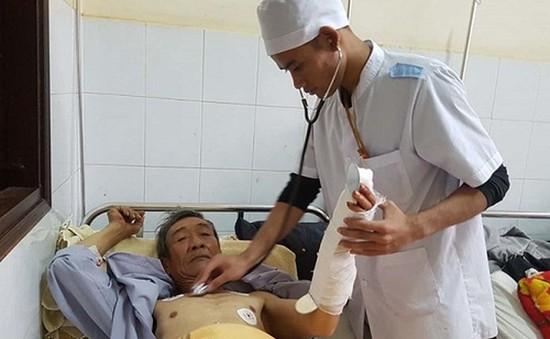 Lâm Đồng: Điều tra vụ chém trọng thương người lái xe ôm và cướp xe máy