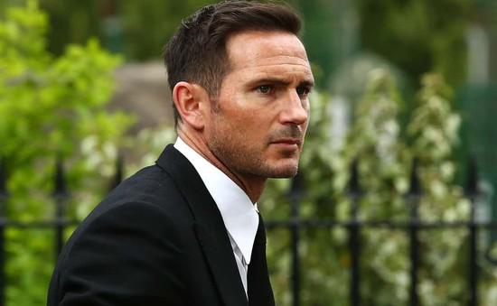 Lampard chính thức trở thành HLV trưởng Derby County