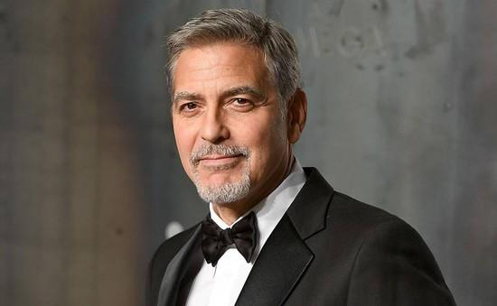 George Clooney nhận giải thưởng Thành tựu sự nghiệp của Viện điện ảnh Mỹ