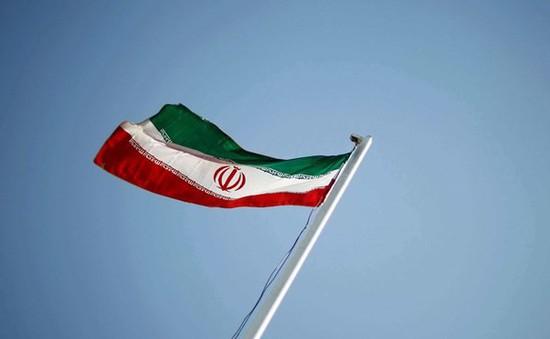 Mỹ công bố các lệnh trừng phạt mới nhằm vào Iran