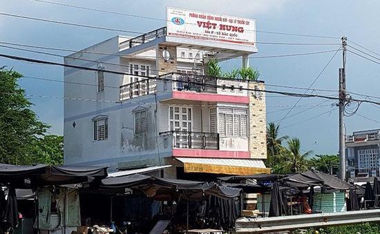 Cần Thơ: Nguyên Chủ tịch UBND xã chiếm dụng đất công, xây nhà lầu trái phép