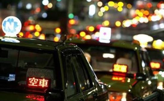 Nhật Bản cho phép người khiếm thính chạy taxi, xe bus