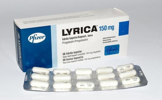 Biến đổi giới tính vì... sử dụng thuốc giảm đau?
