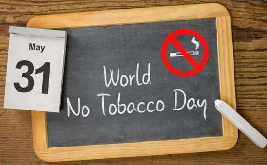 """""""Thuốc lá và bệnh tim mạch"""" - Chủ đề Ngày Thế giới phòng chống thuốc lá 31/5"""