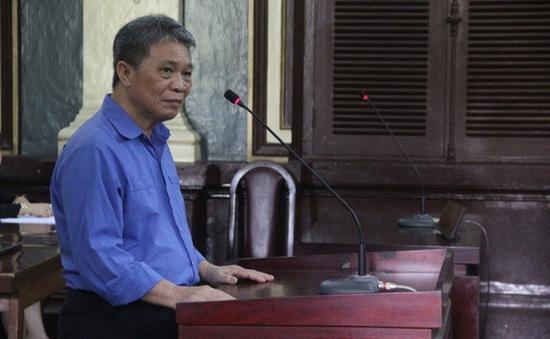 Tuyên phạt 7 năm tù đối với nguyên Chủ tịch Hội đồng Quản trị Ngân hàng Đại Tín