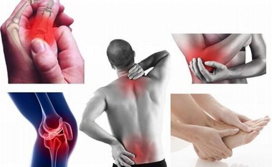 Đau xương khớp là dấu hiệu cảnh báo bệnh gì?