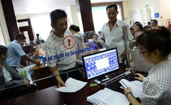 Thủ tướng yêu cầu khai, nộp thuế hải quan bằng phương pháp điện tử
