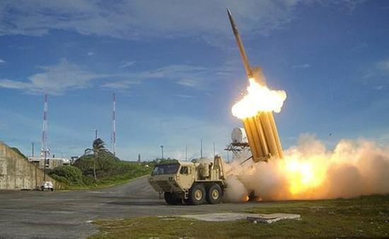Mỹ - Trung Quốc có thể đàm phán rút THAAD khỏi Hàn Quốc