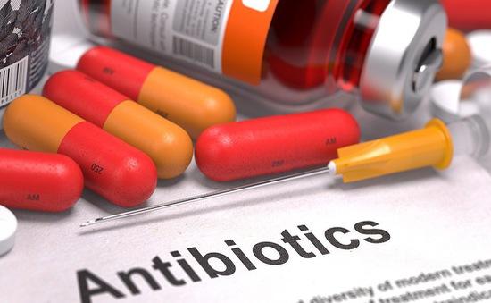 Báo động tình trạng gia tăng sử dụng thuốc kháng sinh toàn cầu