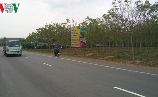 Người dân mong chờ phương án đền bù dự án sân bay Long Thành