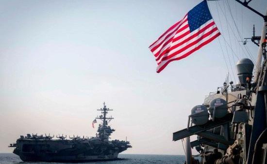 Hải quân Mỹ quyết định khôi phục Hạm đội 2