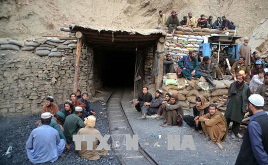 Sập hầm mỏ tại Pakistan, ít nhất 16 người thiệt mạng