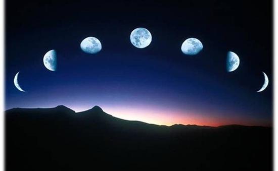 Trái đất có bị hủy diệt khi Mặt trăng biến mất?