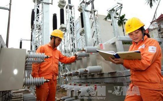 Tổn thất điện năng miền Bắc tiếp tục giảm