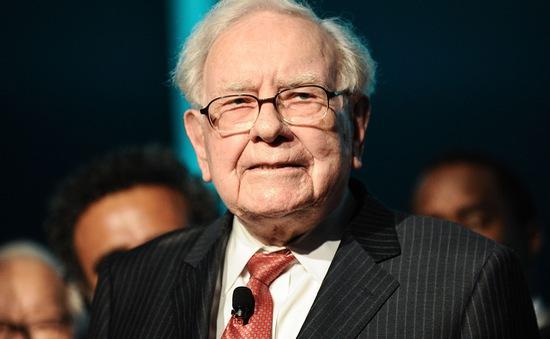 Hơn 40.000 người đến Mỹ nghe tỷ phú Warren Buffett diễn thuyết