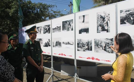 Hôm nay (7/5), kỷ niệm 64 năm chiến thắng Điện Biên Phủ