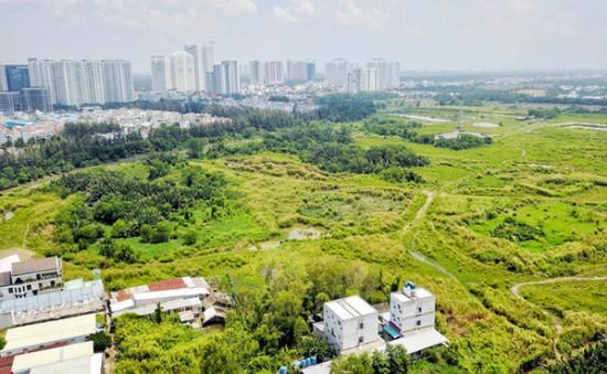 Vụ chuyển nhượng 30ha đất ở Phước Kiển, TP.HCM có dấu hiệu vi phạm