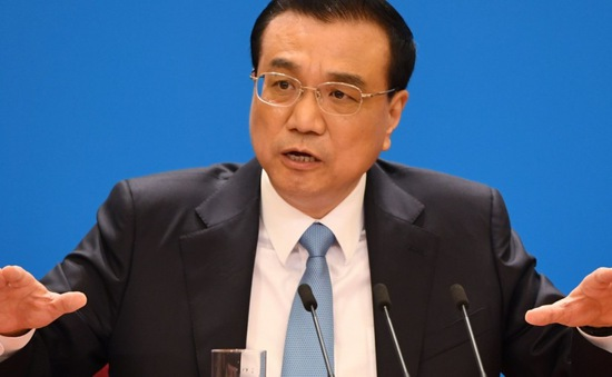 Thủ tướng Trung Quốc thăm Nhật Bản lần đầu tiên trong 7 năm