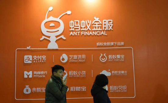 Tập đoàn Ant Financial của Jack Ma bị chính phủ áp luật tài chính khắt khe