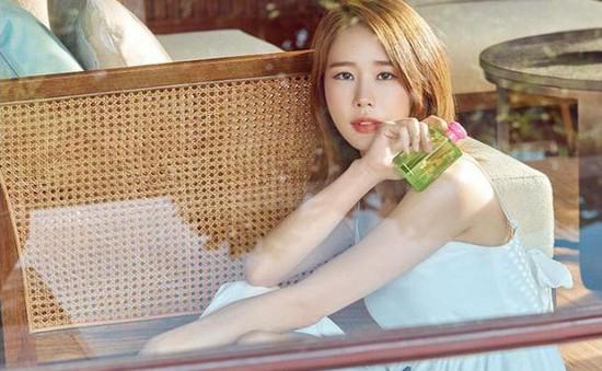 Yoo In Na trở lại màn ảnh nhỏ