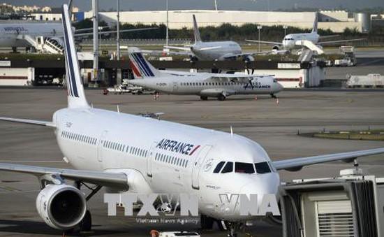 Các sân bay Paris là mục tiêu của nhiều cuộc tấn công mạng