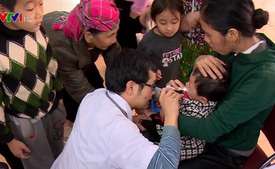 6.000 thầy thuốc trẻ tình nguyện vì sức khỏe cộng đồng