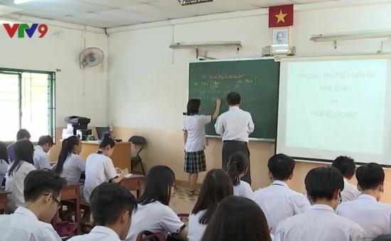 Năm học 2018 - 2019, TP.HCM bỏ yêu cầu về hộ khẩu trong tuyển dụng giáo viên
