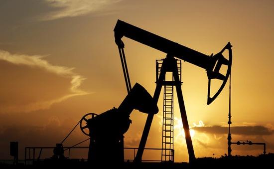 Mỹ từ bỏ thỏa thuận hạt nhân Iran, giá dầu chạm mức cao nhất kể từ năm 2014
