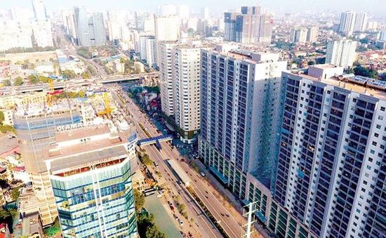 Nguy cơ phá vỡ quy hoạch Hà Nội năm 2030