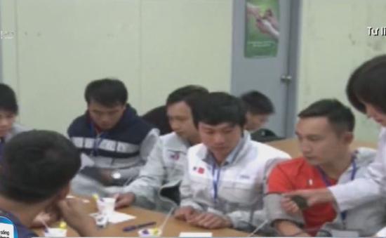 Hàng vạn lao động mất cơ hội xuất cảnh sang Hàn Quốc
